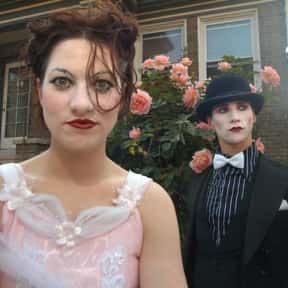 The Dresden Dolls is listed (or ranked) 23 on the list The Best Musical Artists From Massachusetts