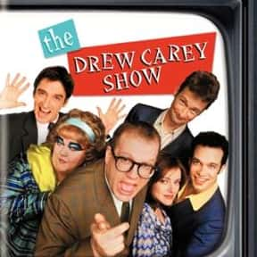 The Drew Carey Show is listed (or ranked) 8 on the list The Best Sitcoms Named After the Star