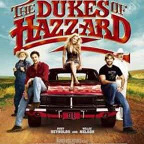 The Dukes of Hazzard is listed (or ranked) 4 on the list The Best Lynda Carter Movies