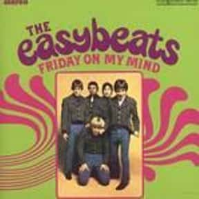 The Easybeats is listed (or ranked) 20 on the list The Best Mod Revival Bands/Artists