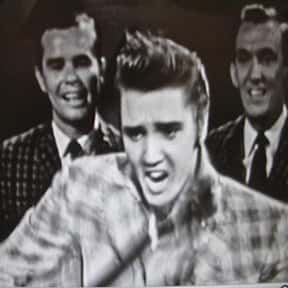 The Ed Sullivan Show is listed (or ranked) 5 on the list The Greatest TV Shows of the 1950s