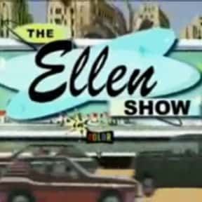 The Ellen Show is listed (or ranked) 14 on the list Martin Mull TV Show/Series Credits