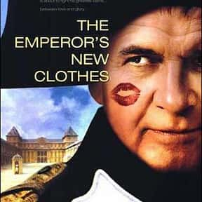 The Emperor's New Clothes is listed (or ranked) 19 on the list The Best Ian Holm Movies