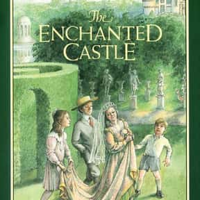 The Enchanted Castle is listed (or ranked) 15 on the list Good Books for 10 Year Olds