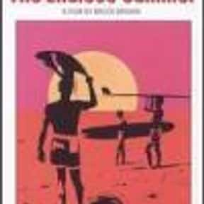 The Endless Summer is listed (or ranked) 6 on the list Great Movies Set on the Beach