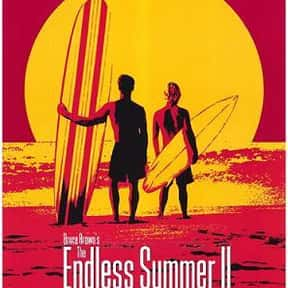 The Endless Summer II is listed (or ranked) 9 on the list Catch A Wave With The Best Documentaries About Surfing