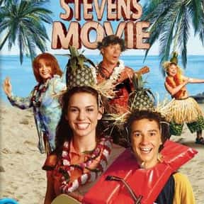 The Even Stevens Movie is listed (or ranked) 12 on the list The Best Shia LaBeouf Movies