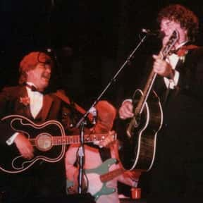 The Everly Brothers is listed (or ranked) 10 on the list The Top Pop Artists of the 1960s