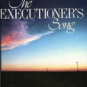 The Executioner's Song (19 is listed (or ranked) 23 on the list The Best Pulitzer Prize Winning Novels