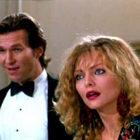 The Fabulous Baker Boys is listed (or ranked) 2 on the list The Best Michelle Pfeiffer Movies