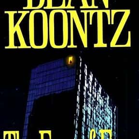 The Face of Fear is listed (or ranked) 8 on the list The Best Dean Koontz Books of All Time