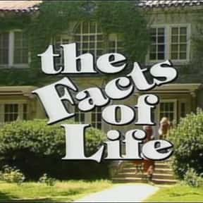 The Facts of Life is listed (or ranked) 6 on the list The Best 1970s Spin-Off TV Shows