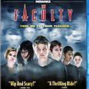 The Faculty is listed (or ranked) 16 on the list The Best Movies of 1998