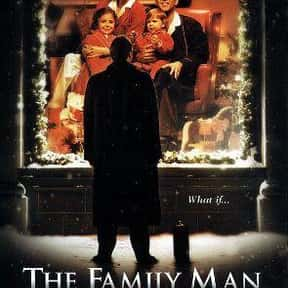 The Family Man is listed (or ranked) 21 on the list The Greatest Guilty Pleasure Romance Movies