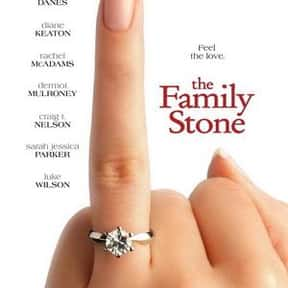 The Family Stone is listed (or ranked) 18 on the list Ew.com's 24 Great Movies to Watch With Mom