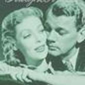 The Farmer's Daughter is listed (or ranked) 17 on the list The Best Romance Movies of the 1940s