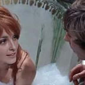 The Fearless Vampire Killers is listed (or ranked) 10 on the list The Best Horror Movies That Take Place in Castles