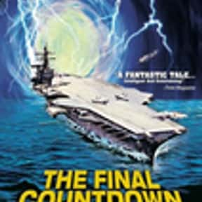 The Final Countdown is listed (or ranked) 14 on the list The Best Kirk Douglas Movies