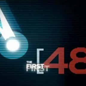 The First 48 is listed (or ranked) 4 on the list The Best True Crime TV Shows
