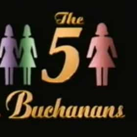 The 5 Mrs. Buchanans
