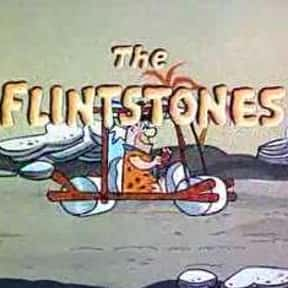 The Flintstones is listed (or ranked) 4 on the list The Best Kids Cartoons of All Time