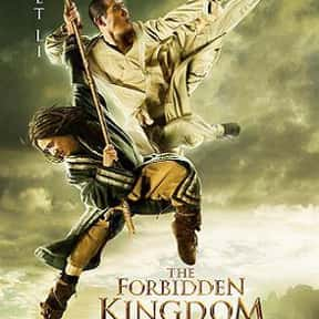 The Forbidden Kingdom is listed (or ranked) 14 on the list The Best 2000s Kung Fu Movies