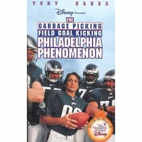 The Garbage Picking Field Goal Kicking Philadelphia Phenomenon