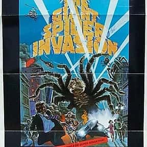 The Giant Spider Invasion is listed (or ranked) 18 on the list The Best Wisconsin Movies