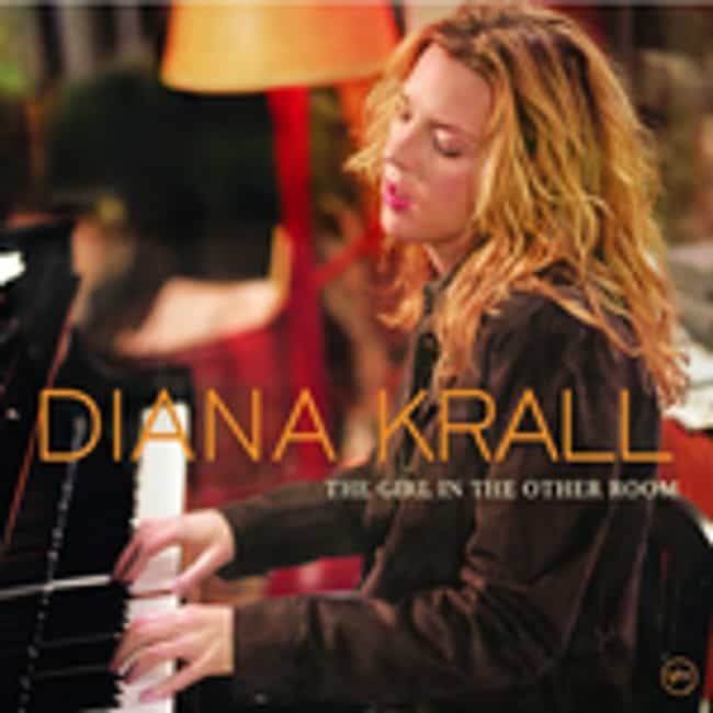 The Girl in the Other Room is listed (or ranked) 3 on the list The Best Diana Krall Albums of All Time