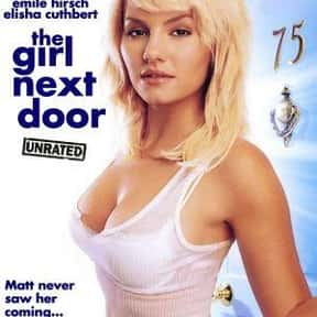 The Girl Next Door is listed (or ranked) 10 on the list The Best Olivia Wilde Movies