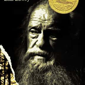 The Giver is listed (or ranked) 15 on the list The Best Young Adult Adventure Books