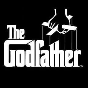The Godfather is listed (or ranked) 3 on the list The Best '70s Movies