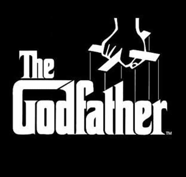 The Godfather is listed (or ranked) 2 on the list The Very Best Crime Shows and Movies, Ranked
