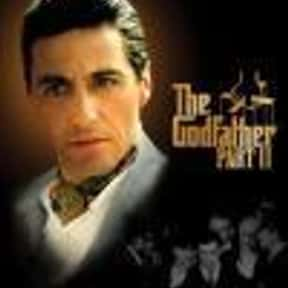 The Godfather Saga is listed (or ranked) 9 on the list The Best Film Franchises Based on Books