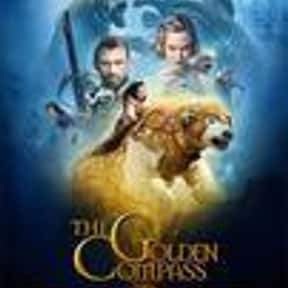 The Golden Compass is listed (or ranked) 21 on the list The Best CGI Adventure Movies
