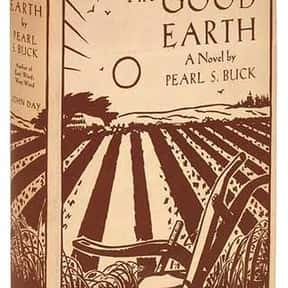 The Good Earth is listed (or ranked) 20 on the list Books You'll Never Finish Reading
