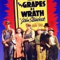 The Grapes of Wrath is listed (or ranked) 7 on the list The Best Oscar-Nominated Movies of the 1940s
