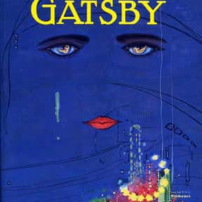 The Great Gatsby is listed (or ranked) 7 on the list 35+ Books Everybody Lies About Having Read