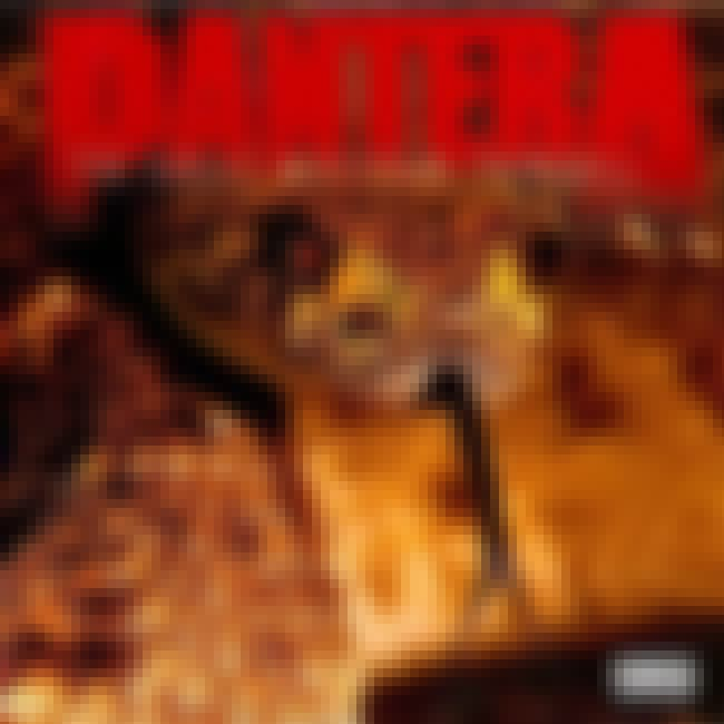 The Great Southern Trendkill is listed (or ranked) 3 on the list The Best Pantera Albums of All Time
