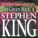 The Green Mile is listed (or ranked) 8 on the list The All-Time Greatest Works of Stephen King