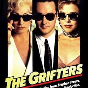The Grifters is listed (or ranked) 21 on the list The Very Best New Noir Movies
