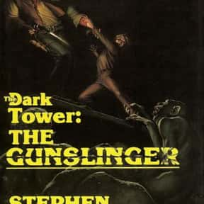 The Dark Tower I: The Gunsling is listed (or ranked) 5 on the list The Best Stephen King Audiobooks