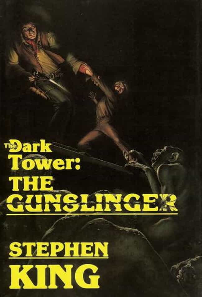The Dark Tower: The Gunslinger is listed (or ranked) 4 on the list All Books in the Dark Tower Series, Ranked Best to Worst