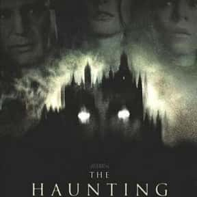 The Haunting (1999) is listed (or ranked) 15 on the list The Best Horror Movies That Take Place in Castles