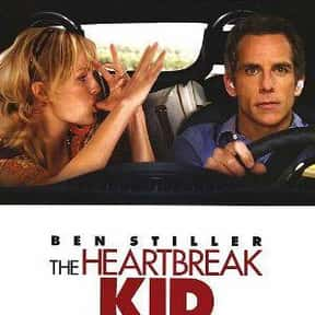 The Heartbreak Kid is listed (or ranked) 2 on the list The Best Eva Longoria Movies