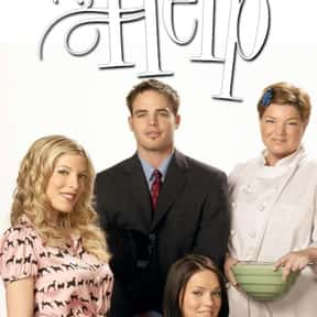 The Help is listed (or ranked) 13 on the list Kaley Cuoco TV Show/Series Credits