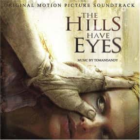 The Hills Have Eyes is listed (or ranked) 11 on the list Horror Movies with the Most Satisfying Endings