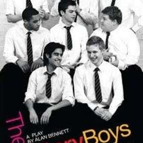 The History Boys is listed (or ranked) 6 on the list The Best Broadway Plays of the 2000s