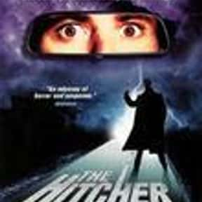 The Hitcher is listed (or ranked) 21 on the list The Best Thriller Movies of the 1980s
