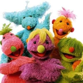 The Hoobs is listed (or ranked) 16 on the list The Best Puppet TV Shows